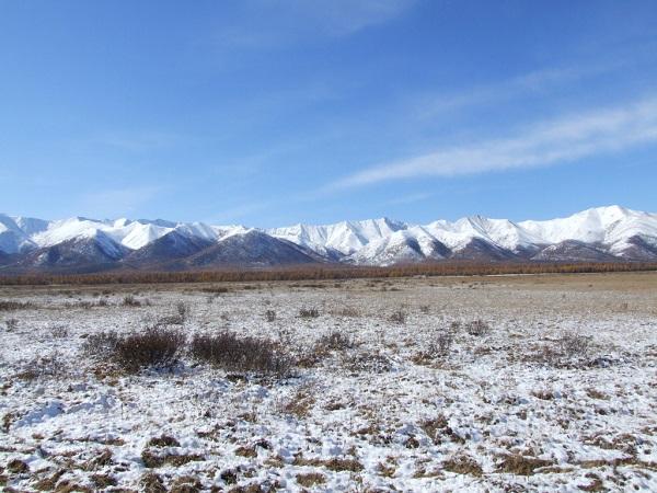top pays les plus froids mongolie