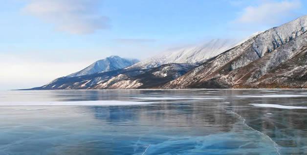 sibérie top pays les plus froids